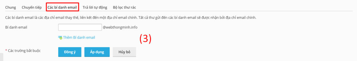 chinh sua email 4